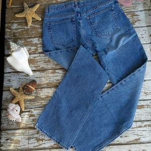 Vintage GAP button fly jeans
